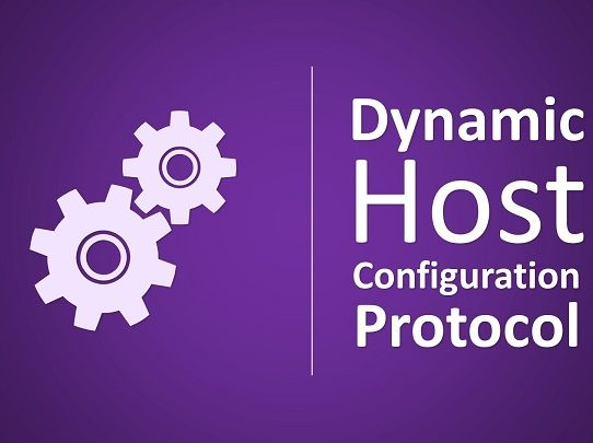 How to install and configure DHCP - Basic
