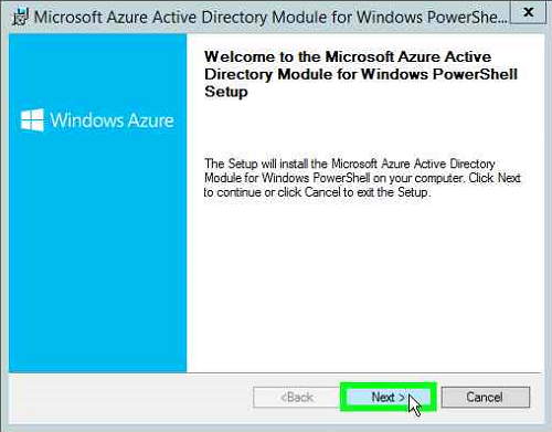 SSO with ADFS for Azure AD / Part III – Tech Trainer